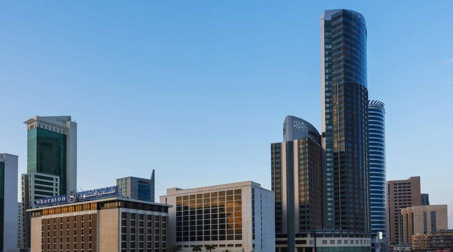 فندق لوكشري كوليكشن، شيراتون الكويت-42 من 45 الصور