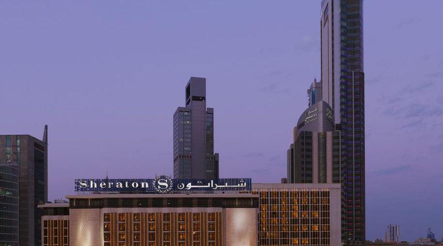 فندق لوكشري كوليكشن، شيراتون الكويت-40 من 45 الصور