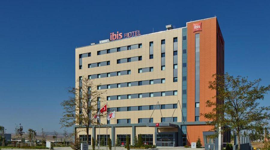 Hotel ibis Ankara Airport-1 of 45 photos