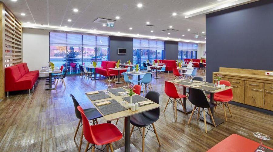 Hotel ibis Ankara Airport-17 of 45 photos