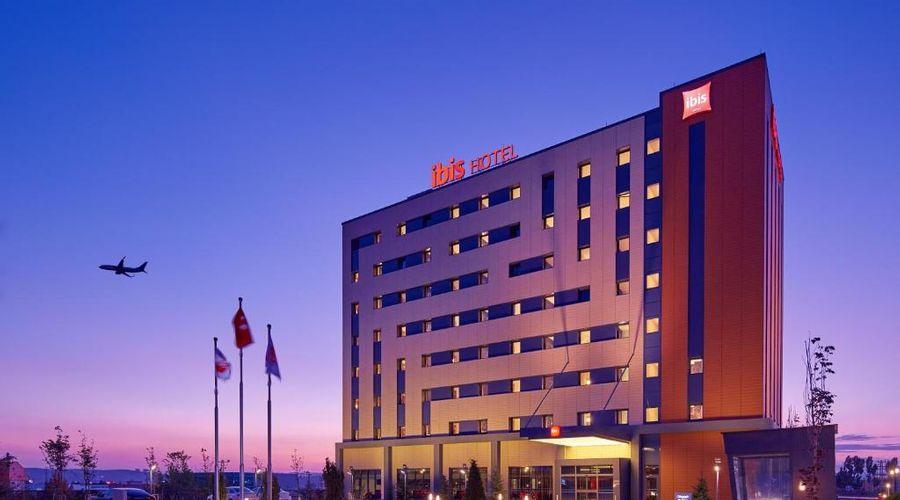 Hotel ibis Ankara Airport-19 of 45 photos