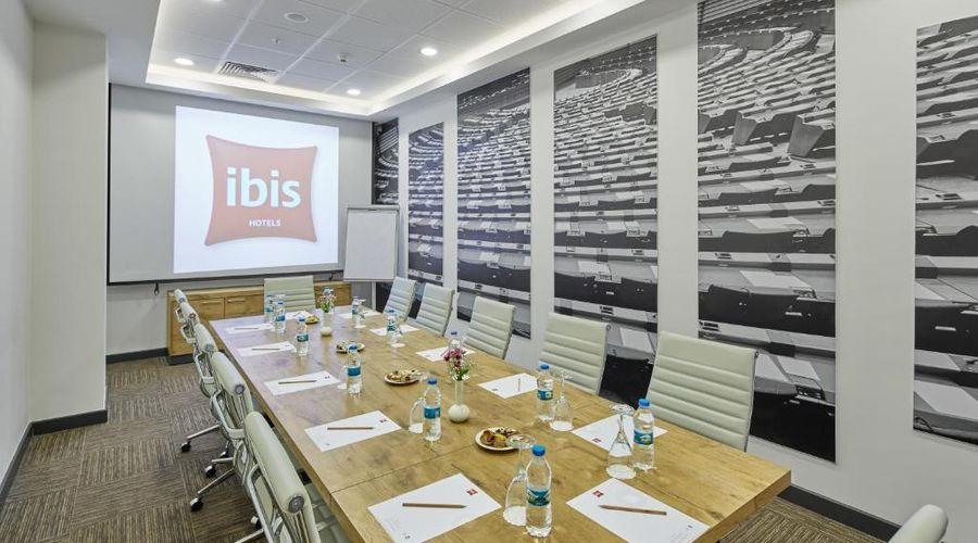 Hotel ibis Ankara Airport-32 of 45 photos