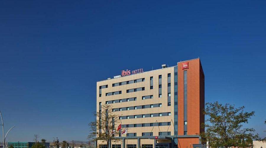 Hotel ibis Ankara Airport-35 of 45 photos