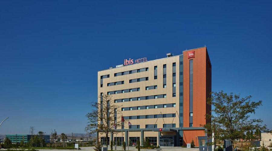 Hotel ibis Ankara Airport-36 of 45 photos