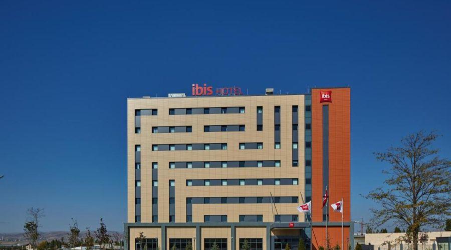 Hotel ibis Ankara Airport-37 of 45 photos