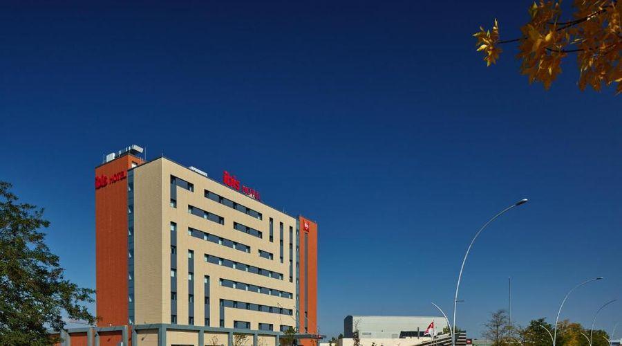 Hotel ibis Ankara Airport-38 of 45 photos
