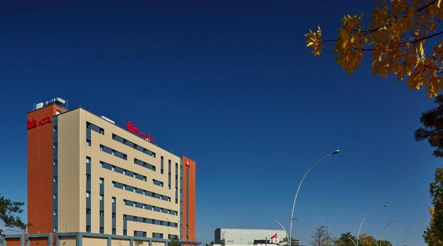 Hotel ibis Ankara Airport-39 of 45 photos