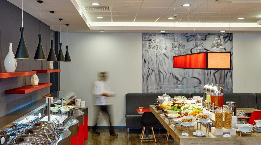 Hotel ibis Ankara Airport-4 of 45 photos