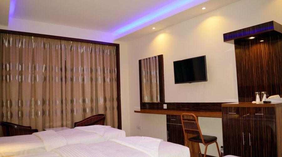 فندق زاجي-10 من 23 الصور