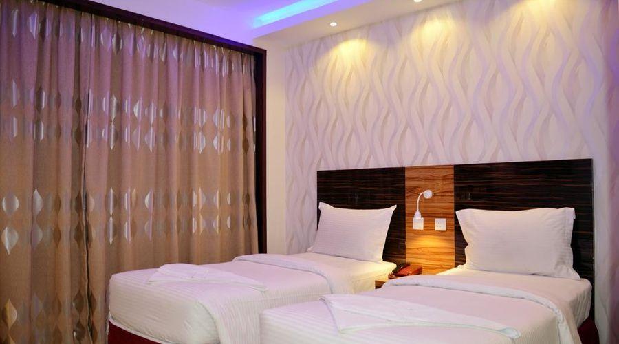 فندق زاجي-12 من 23 الصور