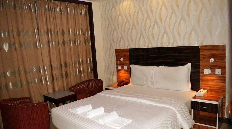 فندق زاجي-16 من 23 الصور