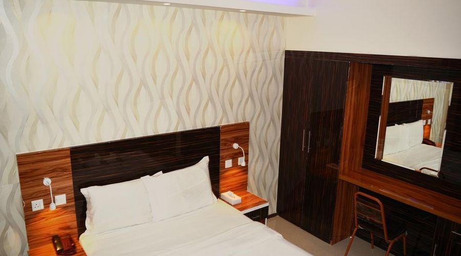 فندق زاجي-18 من 23 الصور