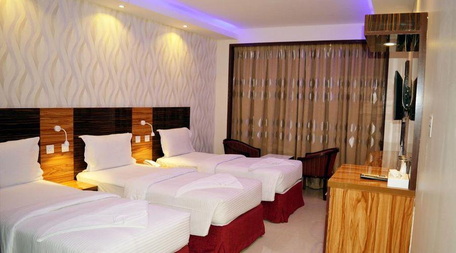 فندق زاجي-9 من 23 الصور