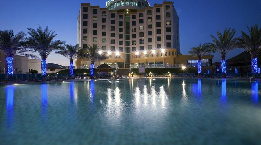 Oceanic Khorfakkan Resort And Spa-1 of 45 photos