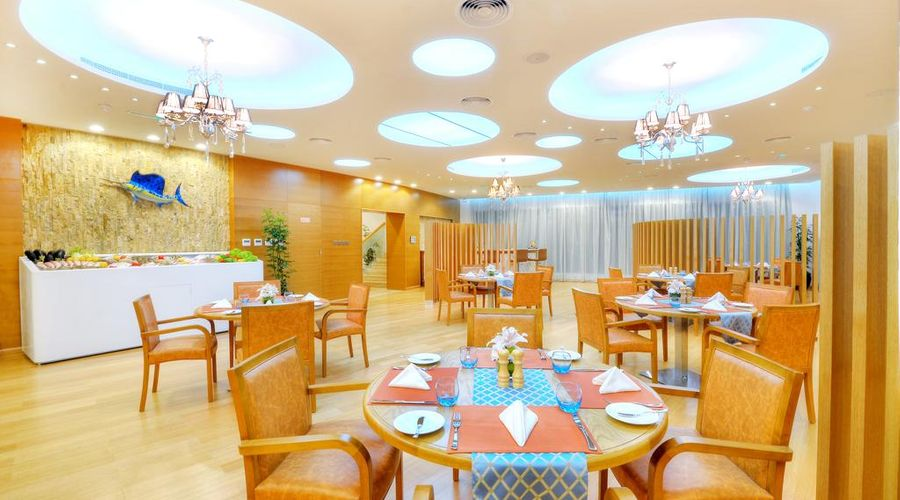 Oceanic Khorfakkan Resort And Spa-10 of 45 photos