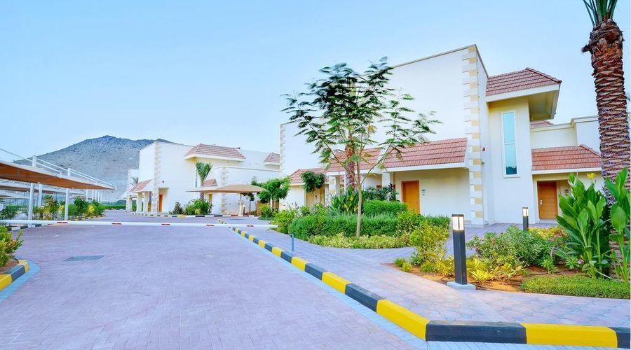 Oceanic Khorfakkan Resort And Spa-12 of 45 photos