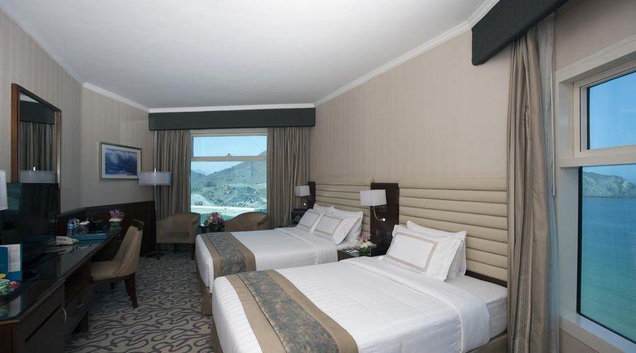 Oceanic Khorfakkan Resort And Spa-13 of 45 photos