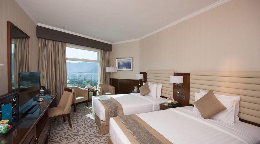 Oceanic Khorfakkan Resort And Spa-14 of 45 photos