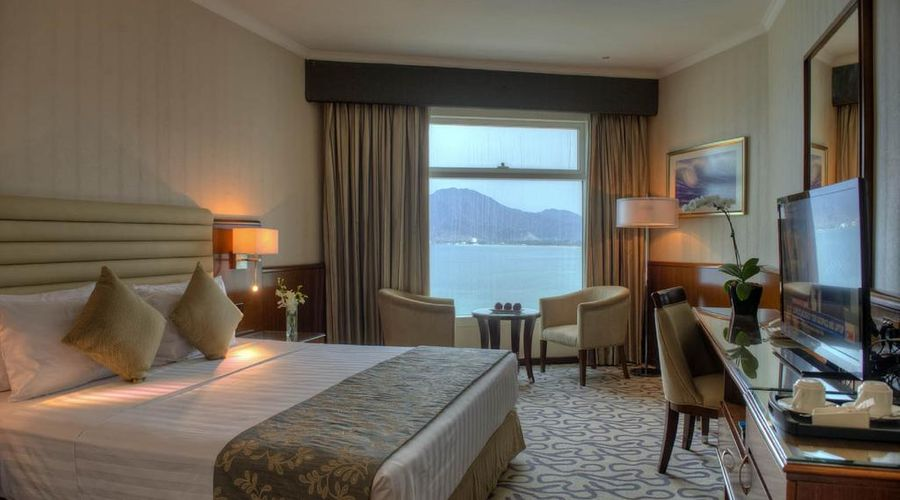 Oceanic Khorfakkan Resort And Spa-17 of 45 photos