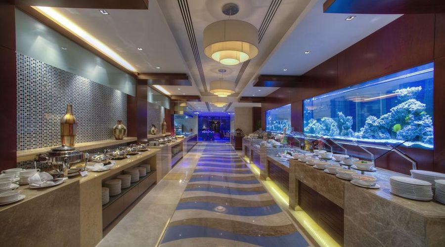Oceanic Khorfakkan Resort And Spa-18 of 45 photos