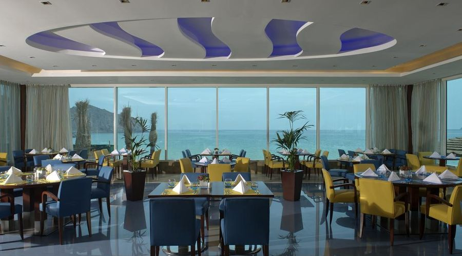 Oceanic Khorfakkan Resort And Spa-19 of 45 photos