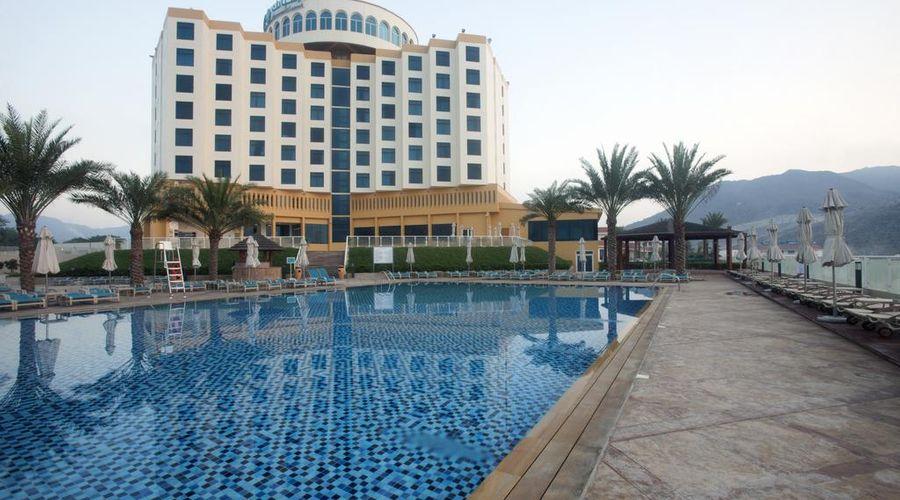Oceanic Khorfakkan Resort And Spa-2 of 45 photos