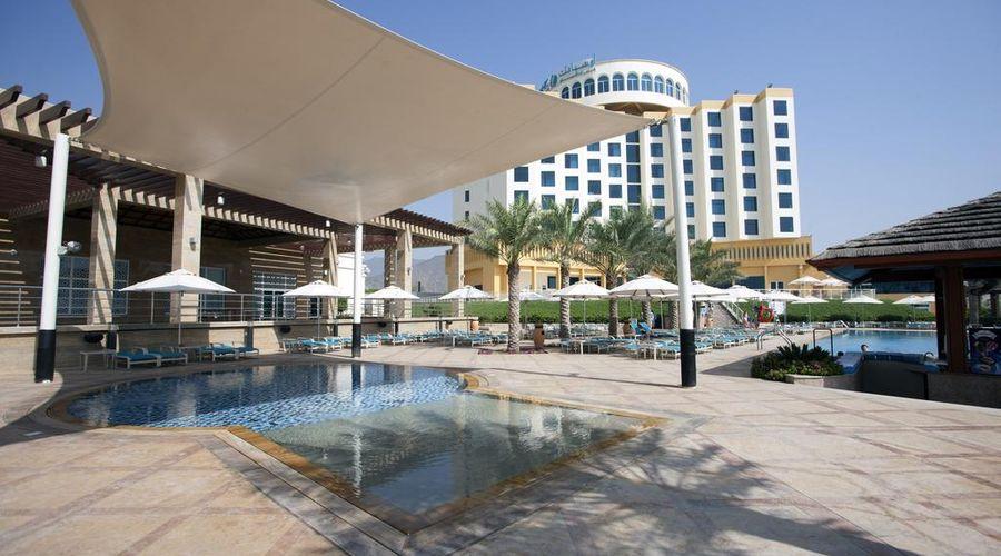Oceanic Khorfakkan Resort And Spa-3 of 45 photos