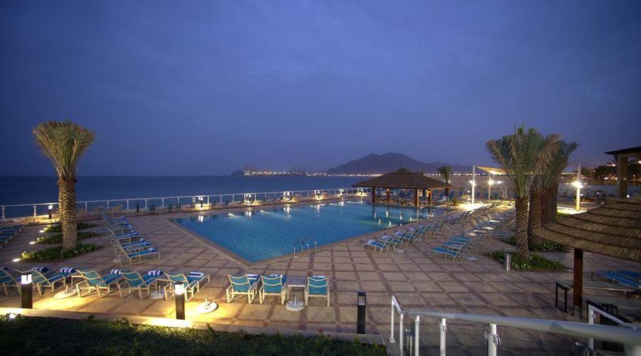 Oceanic Khorfakkan Resort And Spa-30 of 45 photos