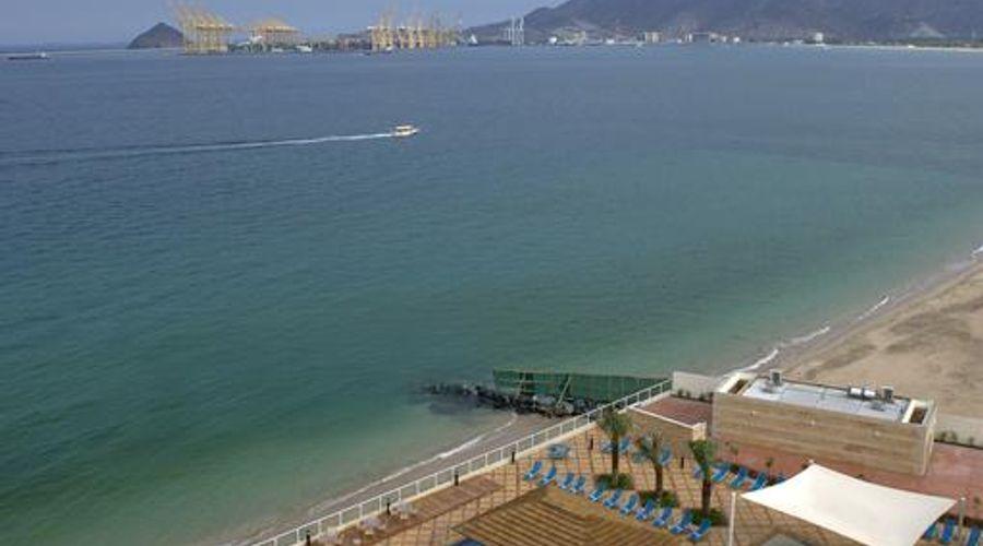 Oceanic Khorfakkan Resort And Spa-31 of 45 photos