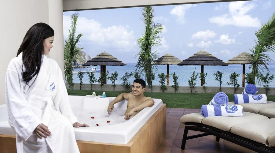 Oceanic Khorfakkan Resort And Spa-36 of 45 photos