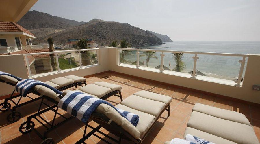 Oceanic Khorfakkan Resort And Spa-38 of 45 photos