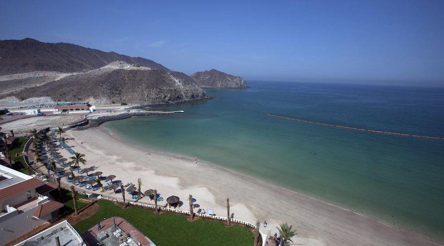 Oceanic Khorfakkan Resort And Spa-4 of 45 photos