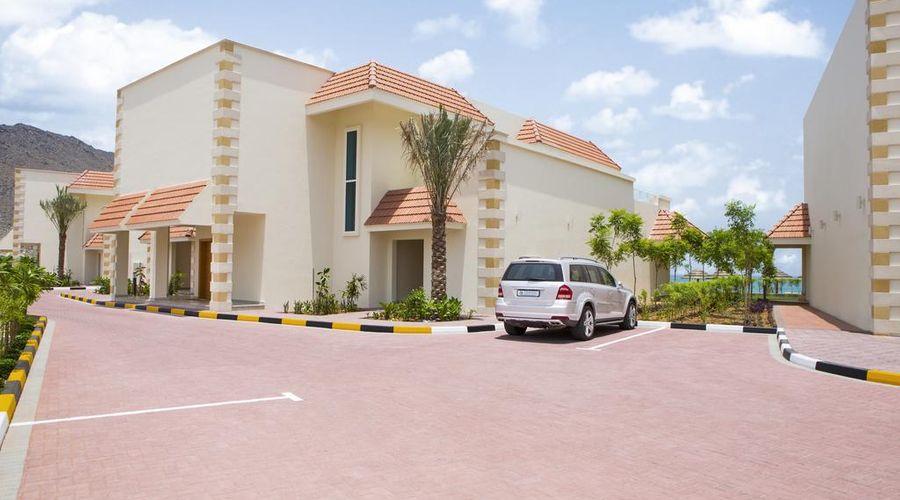 Oceanic Khorfakkan Resort And Spa-41 of 45 photos