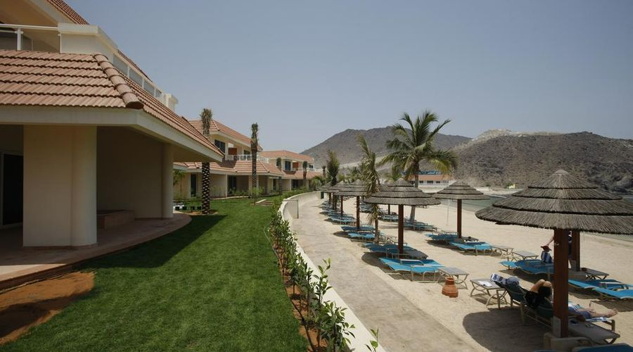 Oceanic Khorfakkan Resort And Spa-44 of 45 photos
