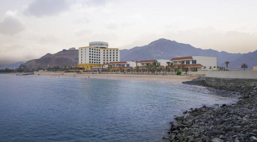 Oceanic Khorfakkan Resort And Spa-45 of 45 photos