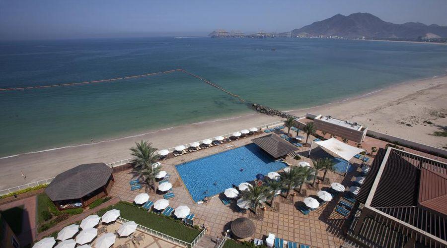 Oceanic Khorfakkan Resort And Spa-5 of 45 photos