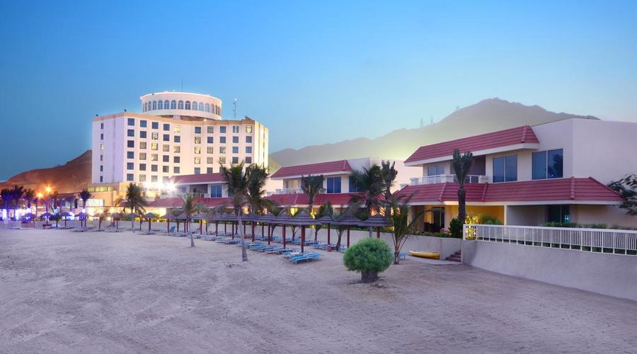 Oceanic Khorfakkan Resort And Spa-6 of 45 photos