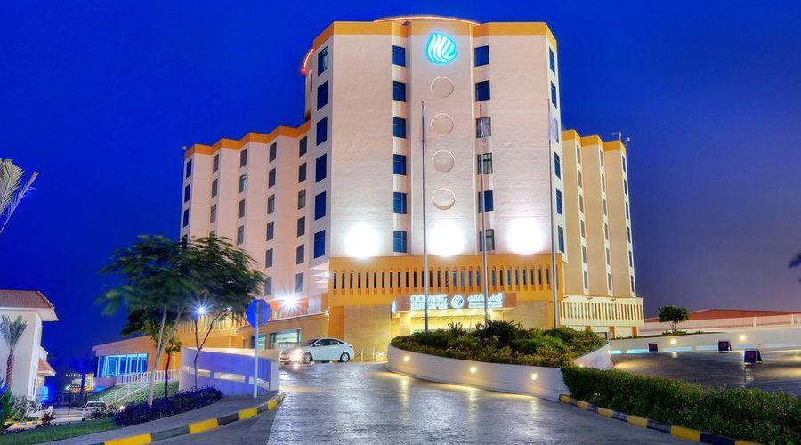 Oceanic Khorfakkan Resort And Spa-7 of 45 photos