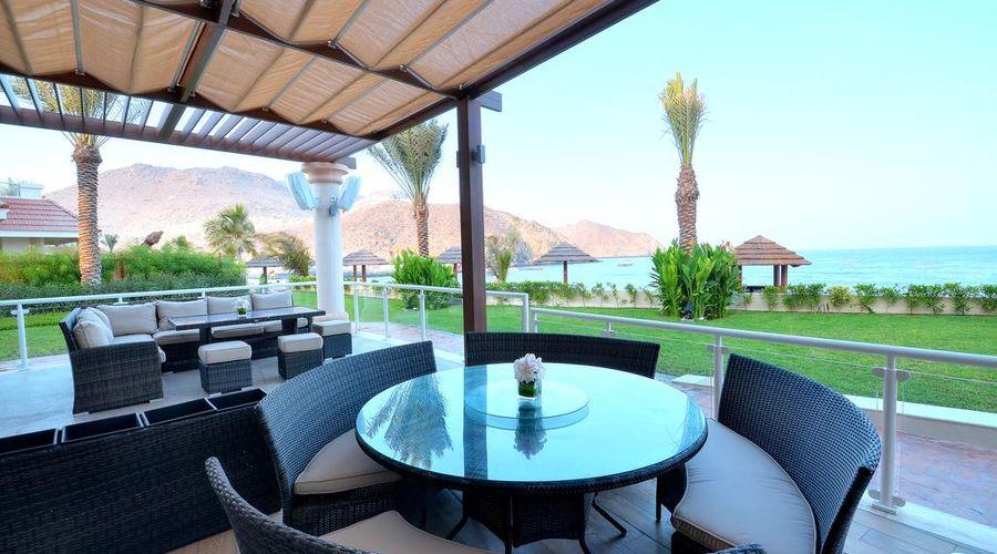 Oceanic Khorfakkan Resort And Spa-9 of 45 photos