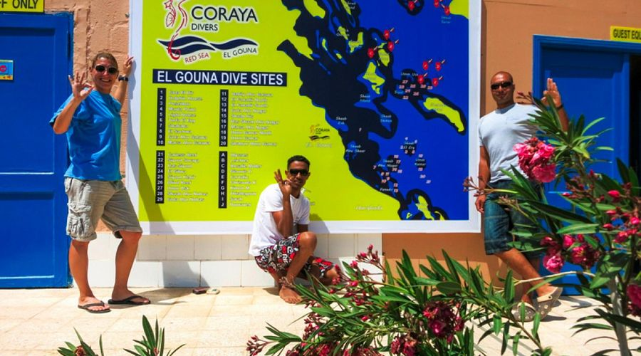 Labranda Club Paradisio El Gouna-79 of 87 photos
