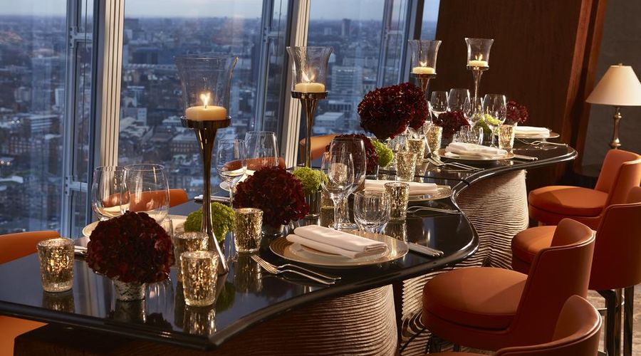 Shangri La Hotel At The Shard London-15 of 42 photos