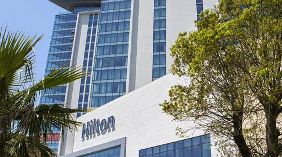 هيلتون باتومي-20 من 27 الصور