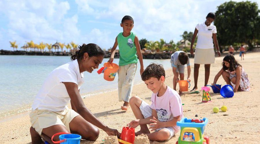 InterContinental Mauritius Resort Balaclava Fort-2 of 30 photos