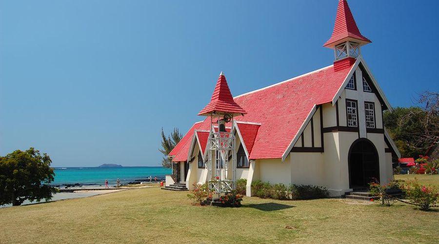 InterContinental Mauritius Resort Balaclava Fort-22 of 30 photos