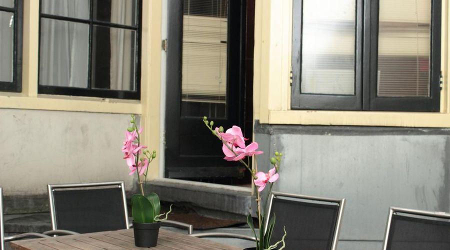 أمستردام نيوماركت سنتروم أبارتمنتس-6 من 27 الصور