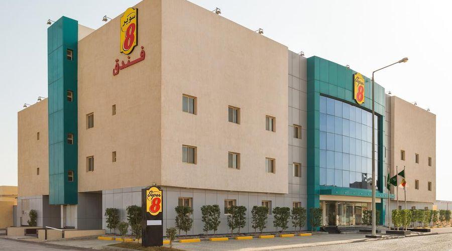 Super 8 Al Riyadh-5 of 22 photos