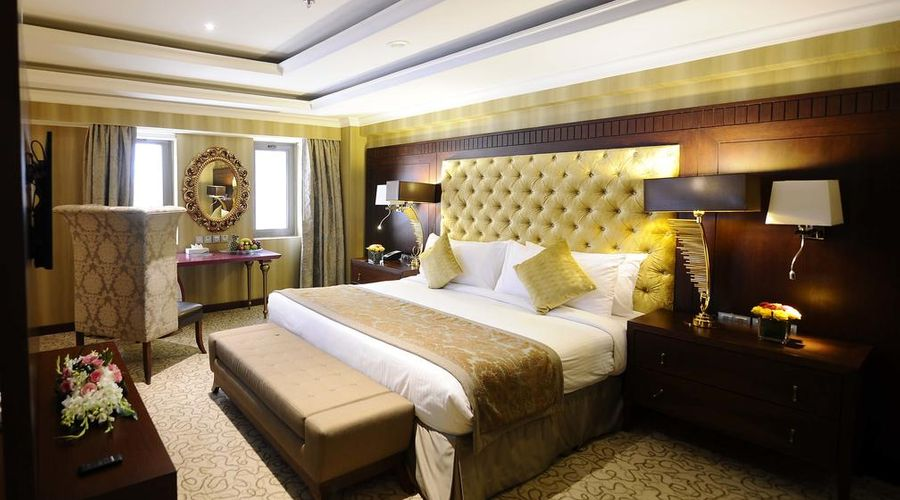 فندق ميلينيوم العقيق المدينة-13 من 37 الصور
