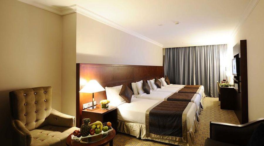 فندق ميلينيوم العقيق المدينة-19 من 37 الصور