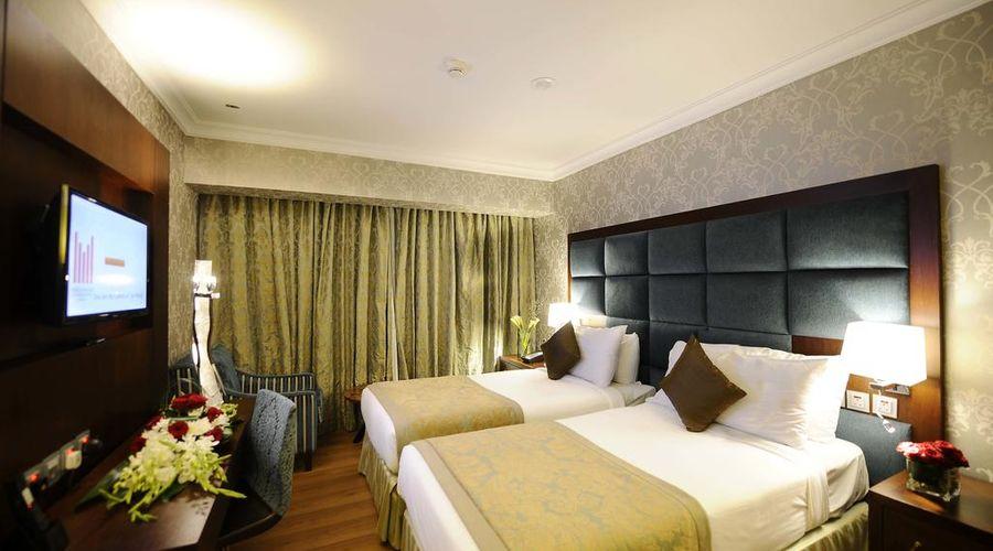 فندق ميلينيوم العقيق المدينة-20 من 37 الصور