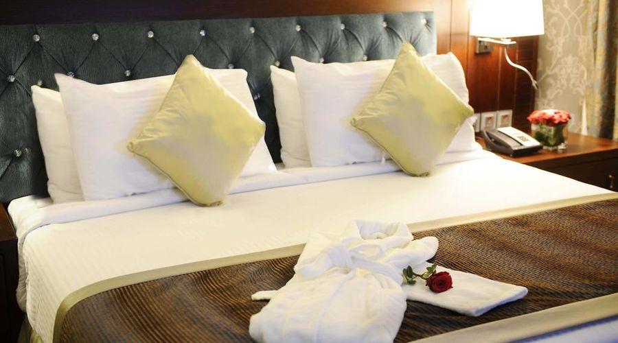 فندق ميلينيوم العقيق المدينة-21 من 37 الصور